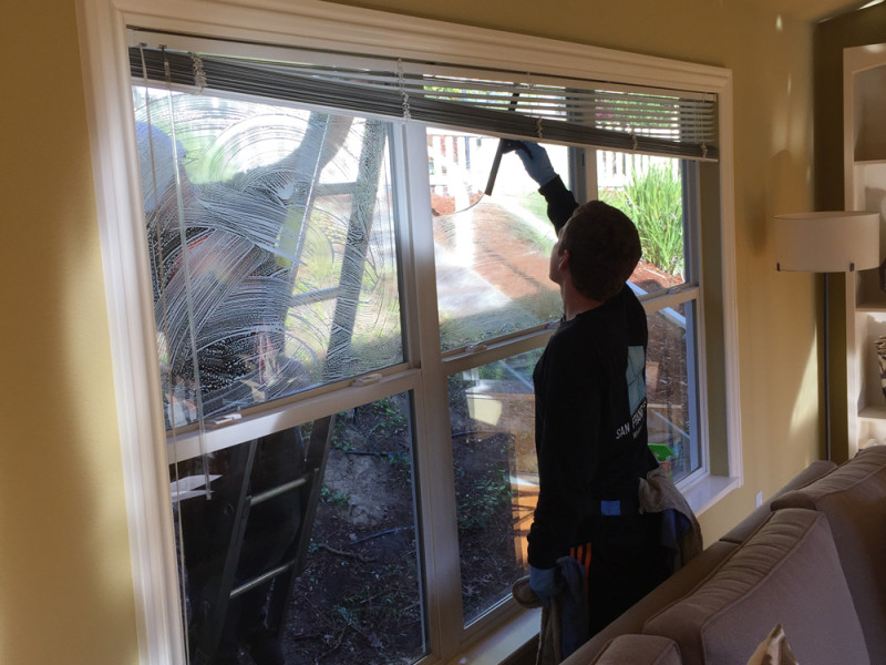 San Francisco Bay Window Cleaning Professional Window Cleaning Services
